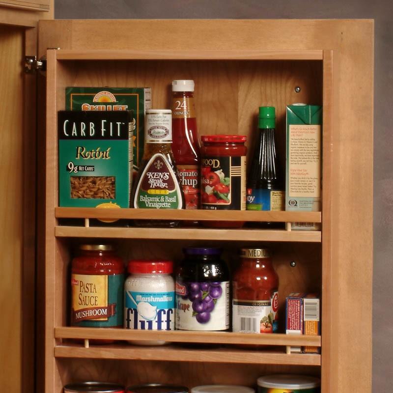 Can Storage Unit Kitchen Storage Accessories