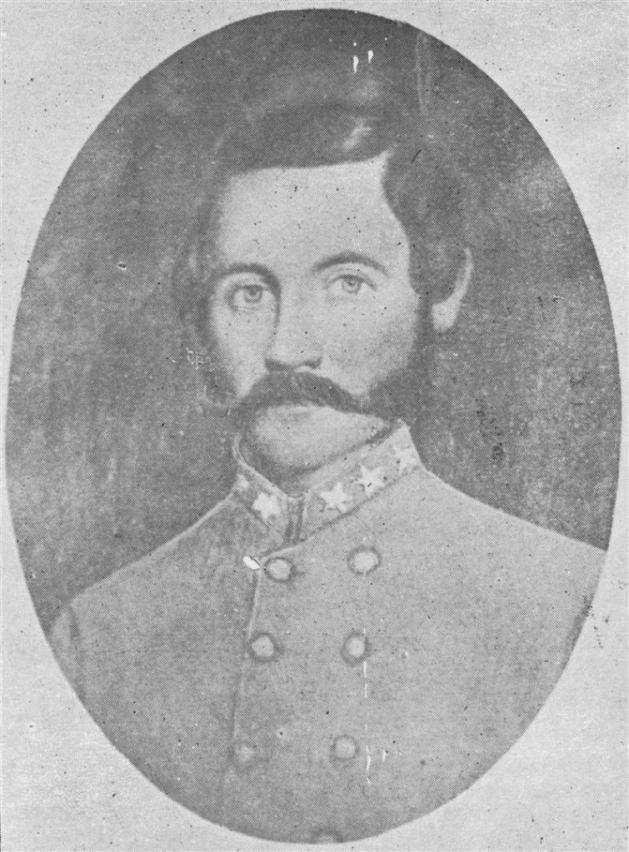 Col. Roy S. Cluke