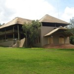 New Venue – Motozi Lodge Conference Venue in Hartbeespoort