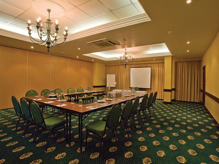The Balmoral Hotel Conference Venue in Durban