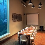 Two Oceans Aquarium Winter Conferencing Special