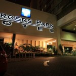 Review of Burgers Park Hotel Conference Venue in Pretoria