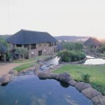Zebra Country Lodge Corporate Year-end Special