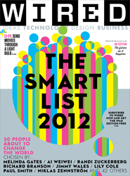 Wired UK Smart List cover2_3
