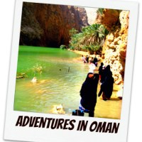 Top 6 Adventurous Things to Do in Oman