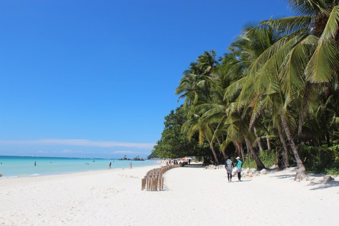 The Perfect Beach – Boracay, Philippines