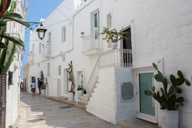 The Best of Monopoli Puglia