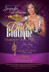 Come Shop Dolce Boutique With Jennifer Williams!