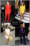 Glam-Aholic Trend Alert: Monochromatic