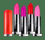 Glam-Aholic Beauty Buy: Maybelline's New Color Sensational Vivids