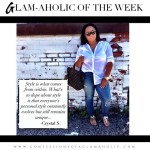 Glam-Aholic Of The Week: Crystal S.