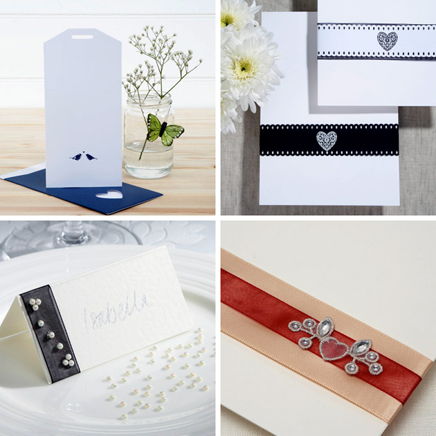 How to Create Your Own Invitations and Stationery - Confettiuk