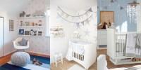 Baby Girl and Baby Boy Nursery Ideas - Confetti.co.uk