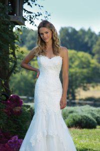 Most Popular Wedding Dress Styles 2017