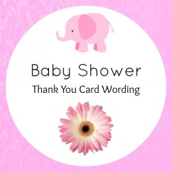 Considerable Baby Shower Thank You Card Wording Baby Shower Thank You Wording Hostess Confetti Bliss Bridal Shower Thank You Cards Canada Bridal Shower Thank You Cards Sayings