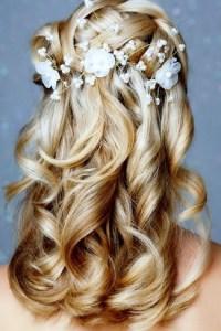 Swoonworthy Braided Wedding Hairstyles