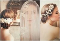 2015 Vintage Wedding Hair Accessories by Jannie Baltzer ...