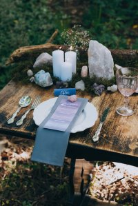 Eclectic Earth: Geode and Crystal Wedding Ideas {HAPPINEST ...