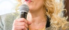 You don't need to lose your accent in order to be a great speaker