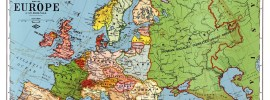 How to pronounce Europe and European