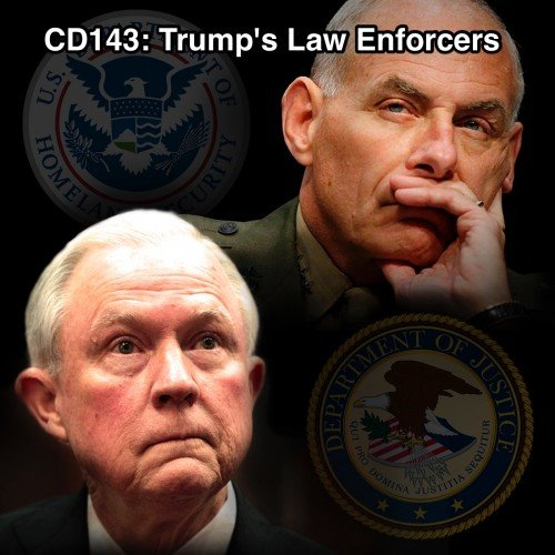 CD143 Trump's Law Enforcers