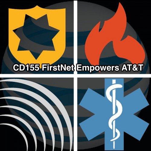 CD155 FirstNet Empowers AT&T