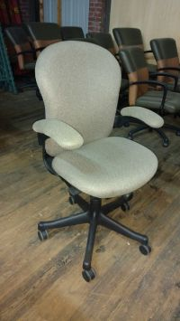 Herman Miller Reaction Chairs | C61196L - Conklin Office ...