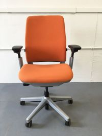Steelcase Task Chair Manual - oscarsfurniture.com - Home ...