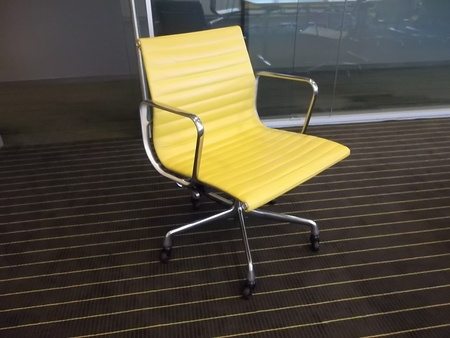Herman Miller Eames Chairs Conklin Office Furniture
