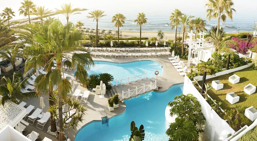 Puente Romano Beach Resort and Spa Hotel, Marbella