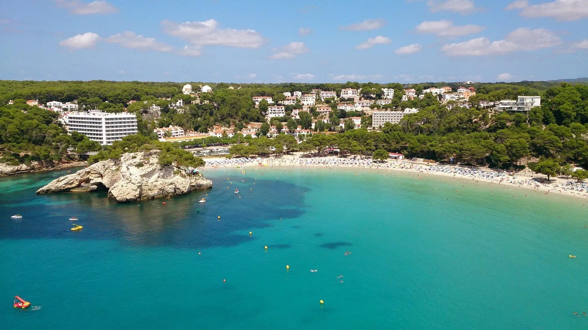 Holidays in Menorca