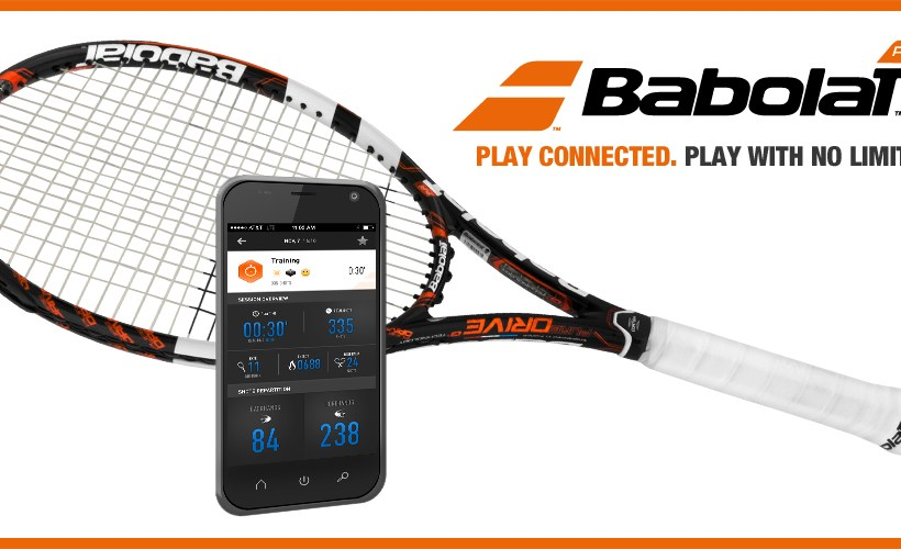 Raquette Babolat Play