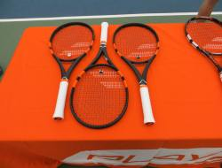 Babolat Aero Connected
