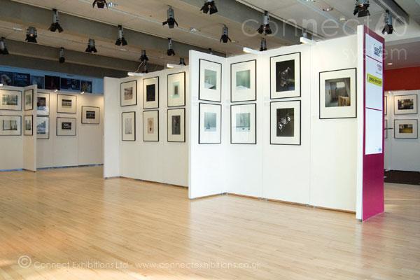 Connect Walls Exhibition Boards Exhibition Board