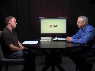 Desiring God Live | Interview