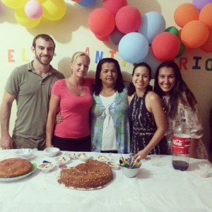 bday-party