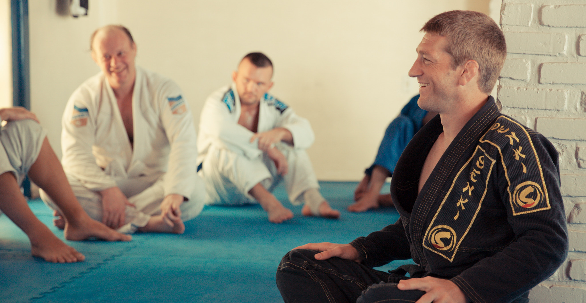 Jiu-Jitsu in Bend, Oregon: Connection Rio Academy Opening Soon!