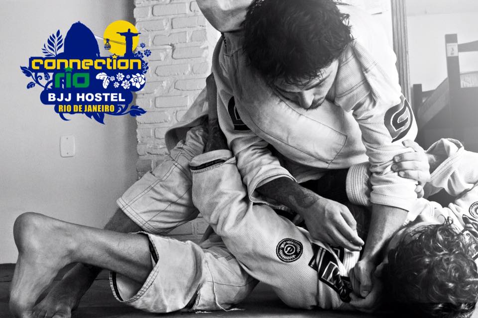 BJJ's Cradle, Rio de Janeiro: Now is the time to visit!