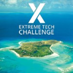 Extreme Tech Challenge startup competition partnering with Sir Richard Branson and CES, wherein finalists pitch on Necker Island, Sir Richard Branson's private island.