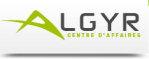 logo algyr