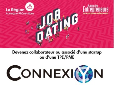 Job dating CONNEXION Y