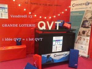 Grande loterie QVT connexion Y V2