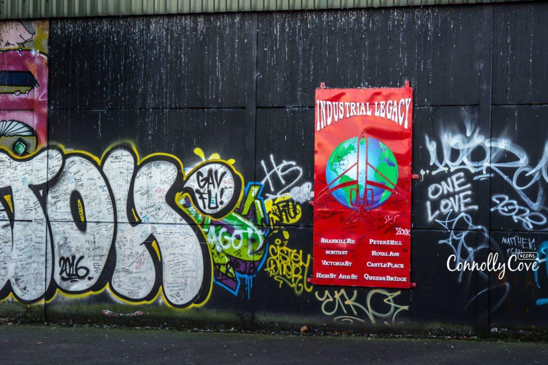 Peace Wall Art - Elitflat