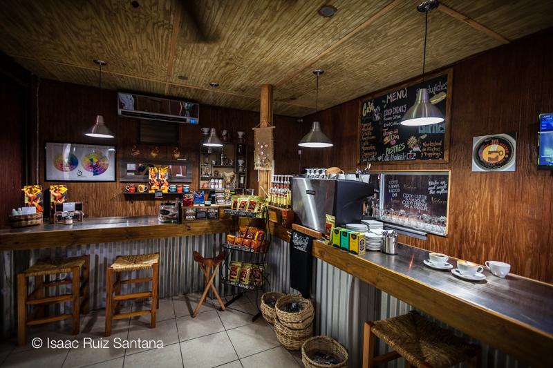Cafe Nativo Jayuya Menu