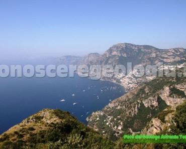 Il Sentiero degli Dei Costa di Amalfi Costiera Amalfitana
