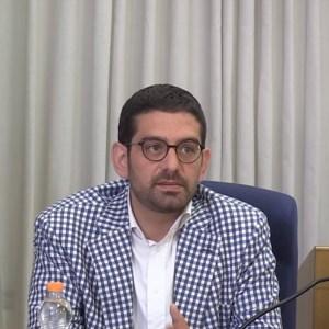 dr. Vincenzo Sessa, Sindaco del Comune di Fisciano
