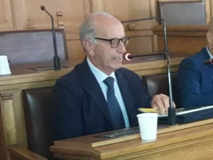 Dr. Guglielmo Emanuele