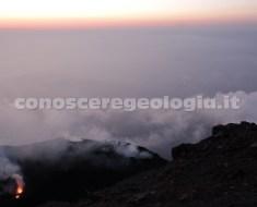 attività vulcanica stromboliana