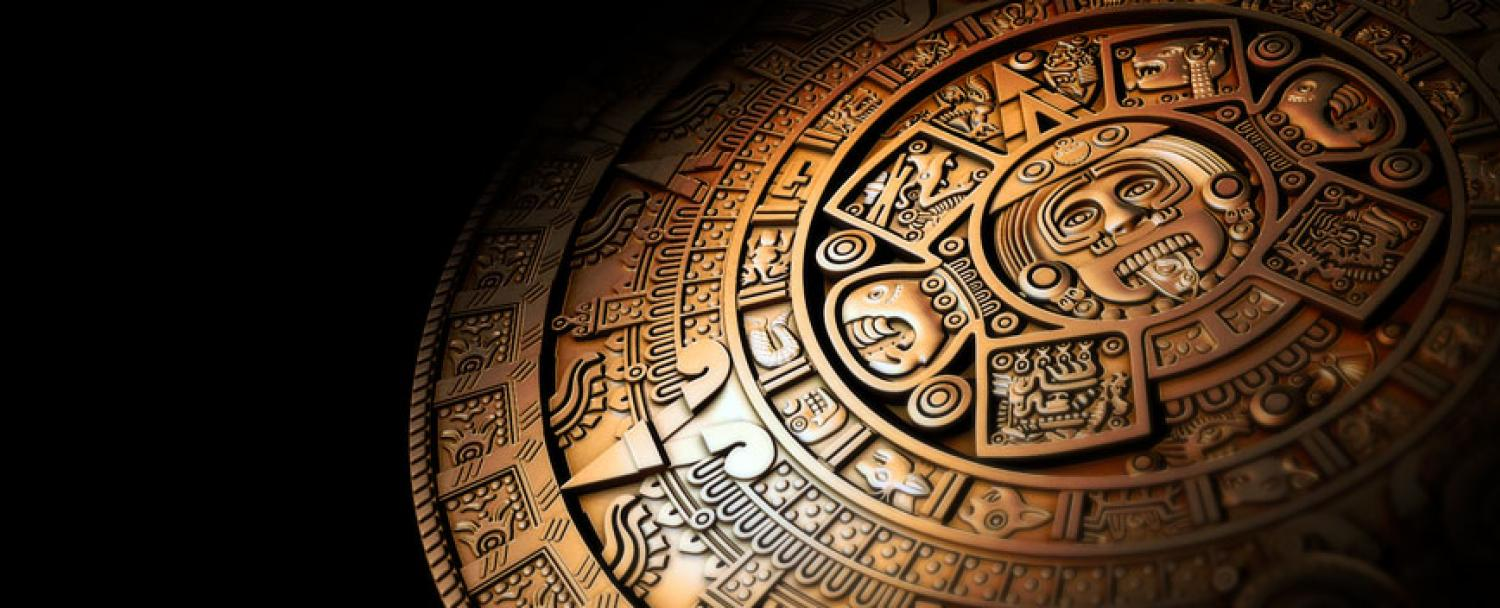 How The Mayan Calendar Was Created Mayan Astrology And The Mayan Calendar Explained The Mayan Zodiac Symbols And Names – Which One Is Yours