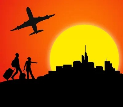 Mensajes De Buen Viaje 10000 Mensajes y Frases gratis en internet